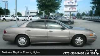 2000 Buick LeSabre Limited - Maxie Price Chevrolet - Loga...