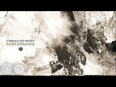 X-Dream & S.U.N. Project - Subterrania