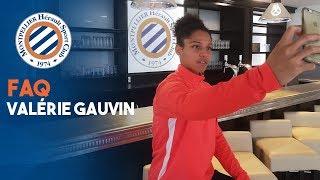 VIDEO: FAQ : VALERIE GAUVIN a répondu à vos questions !