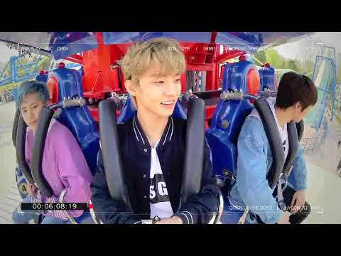 [Vietsub] (THE PLAY) Children's day EP.4  - THE BOYZ's Juyeon, Q, Eric