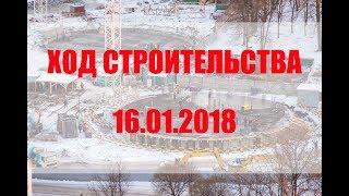 Приморский квартал 16 01 2018