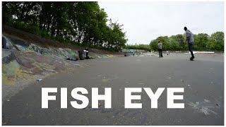 fish eye velo droom w shelbey