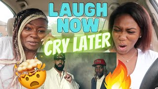 Drake - Laugh Now Cry Later (Official Music Video) ft. Lil Durk REACTION