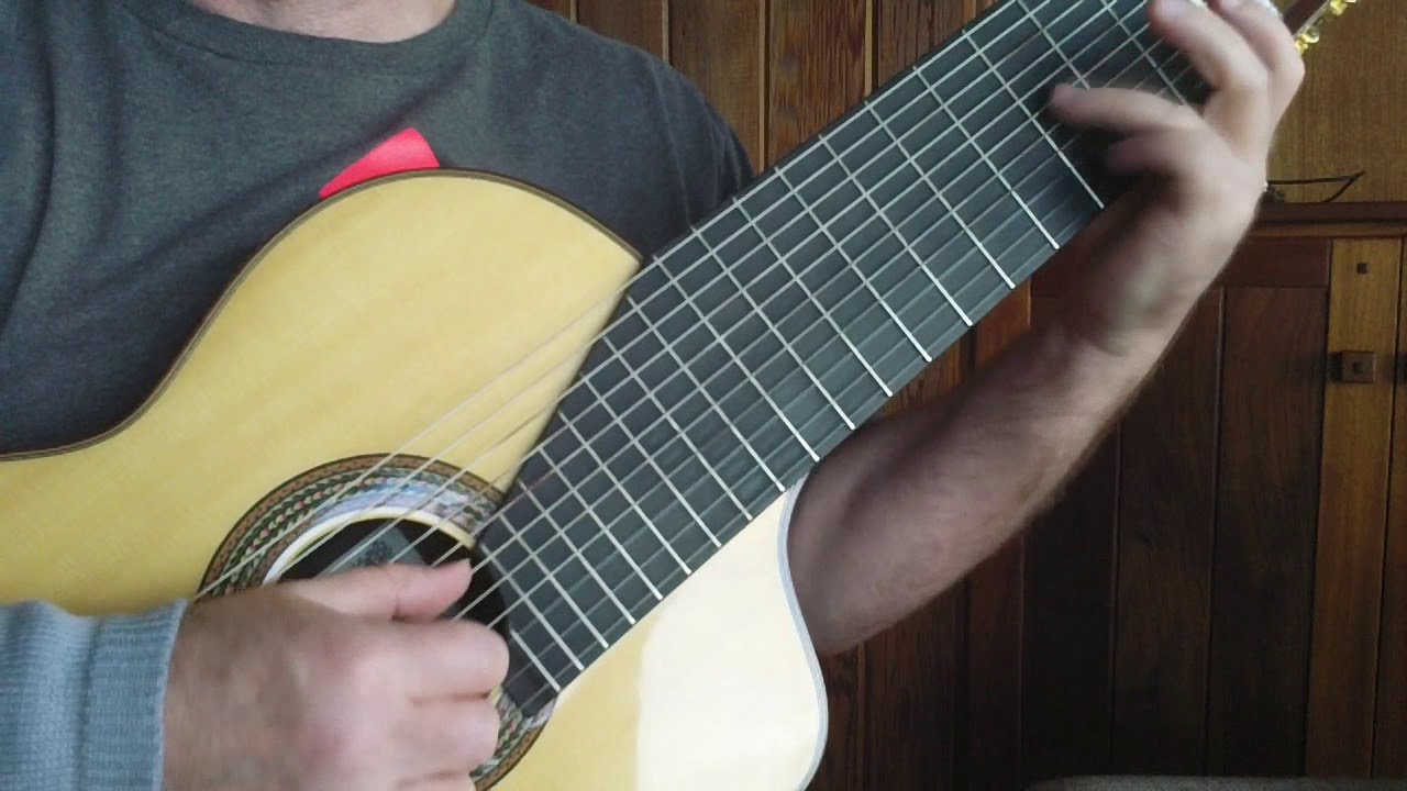 Asturias guitars - Page 2 - Classical Guitar