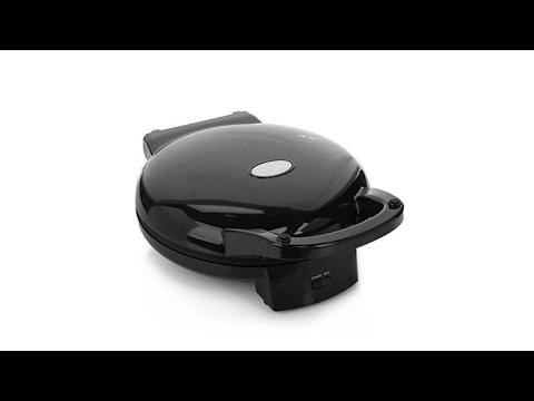 DASH 1440Watt Double Up Skillet + Oven