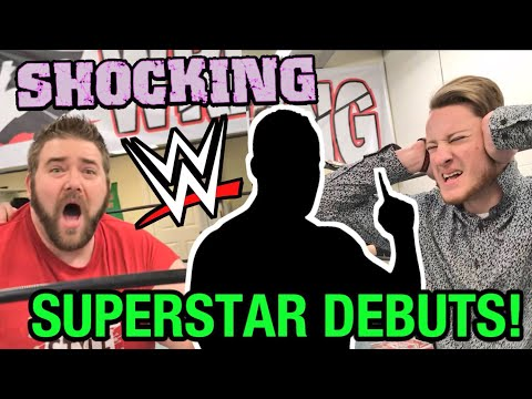 FORMER WWE SUPERSTAR DEBUTS IN GTS WRESTLING!
