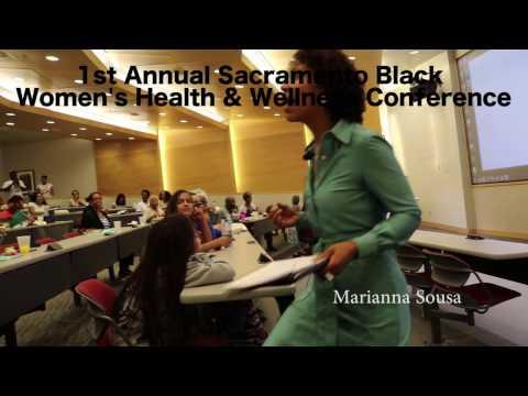 1st Annual Sacramento Black Women's Health & Wellness Conference