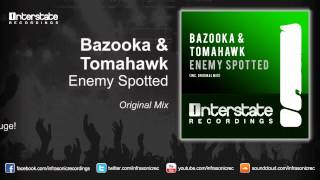 Bazooka & Tomahawk - Enemy Spotted