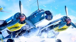 Battlefield 5 Update - Chapter 2 Trailer (2019) PS4 / Xbox One / PC