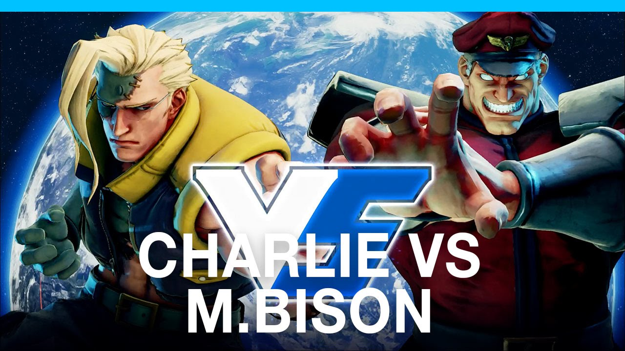 Street Fighter 5: Everything we know about Capcom's brawler