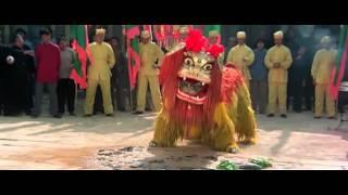 Dreadnaught 1981 Lion Dance