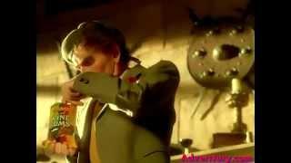 Maynards - Wine Gums - Set The Juice Loose (Advert Jury)