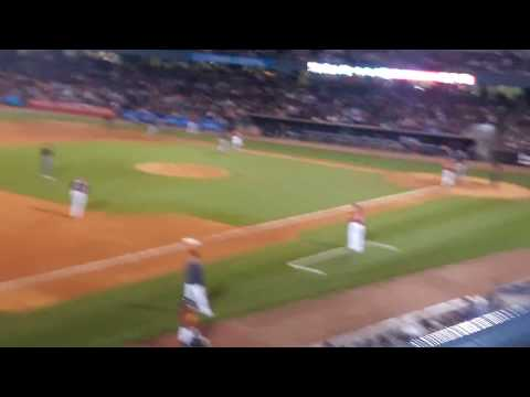 TOLEDO MUDS HENS VS ROCHESTER RED WINGS PART 5
