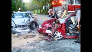 15 Amazing Facts About Car Accidents - Free Car Insurance - USA Car Accidents - Car Accidents Fact