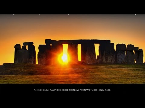Stonehenge - Famous World Mysteries - Wiki Viedos by Kinedio