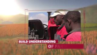 AGCO Future Farm 2015