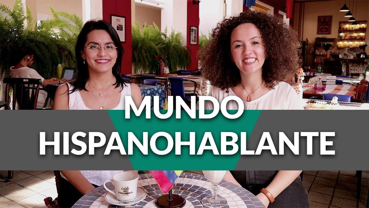 Lançamento Curso Mundo Hispanohablante Coleção 1 feat. Leticia Ortiz - Cultura y Costumbres Hispanas