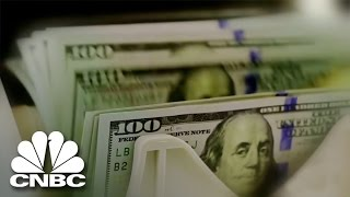 Black Market Marijuana: Importance Of Paying Taxes When Selling Weed | American Vice | CNBC Prime