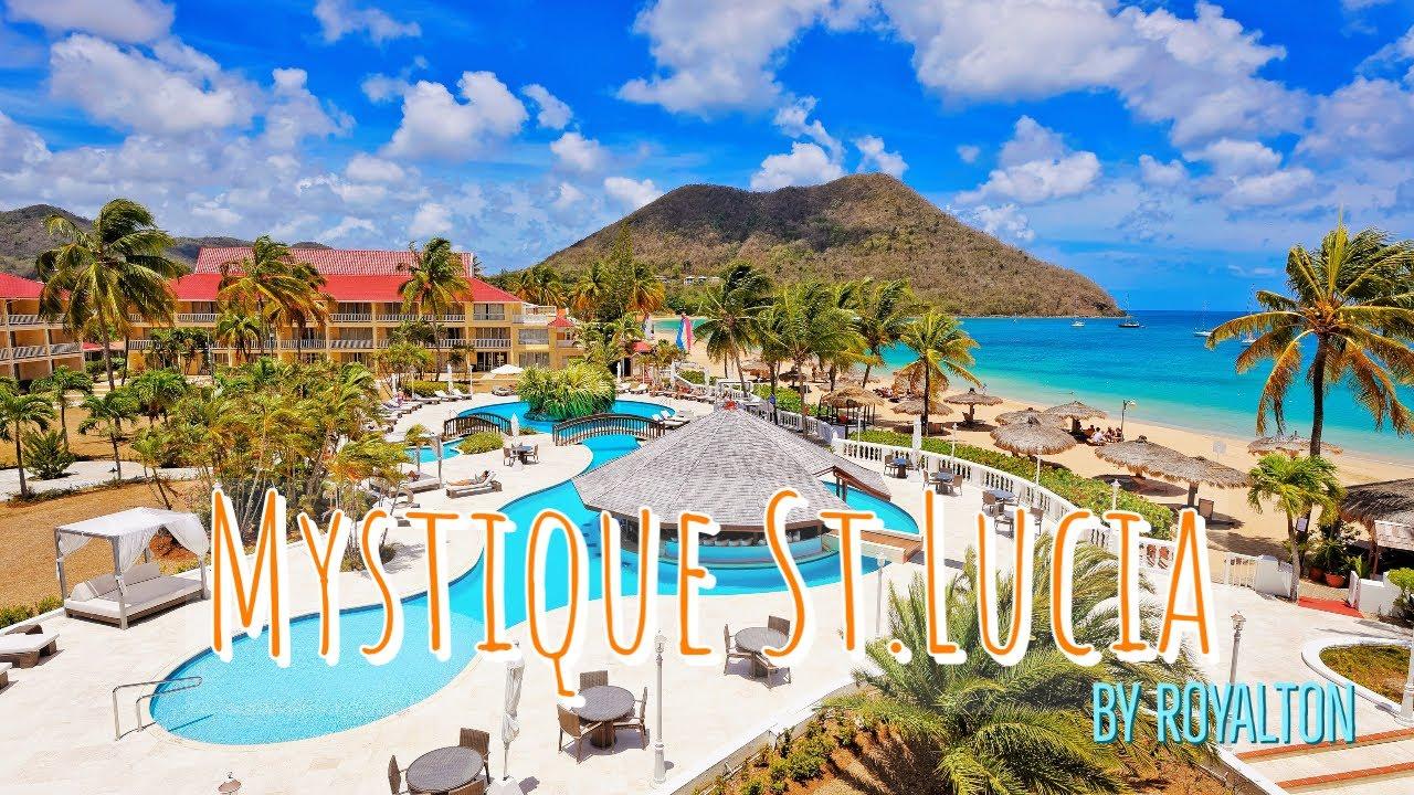 Mystique St. Lucia by Royalton | St. Lucia | Sunwing