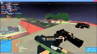 Roblox: [Phantom Forces] 50-5 Remington 700 (Sniper Gameplay)