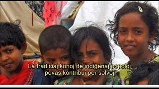 Mesaĝo de Irina Bokova, Ĝenerala  Direktoro de Unesko - Internacia Tago de Indiĝenaj Popoloj 2016