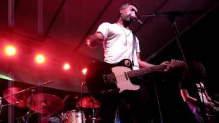 Franco - Across the Milky Way (Live at The Outpost) (Soul Adventurer) February 2013