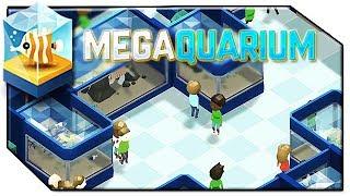 Megaquarium   #1