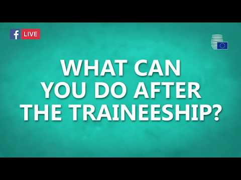 Q&A Facebook Live On The Council Traineeships