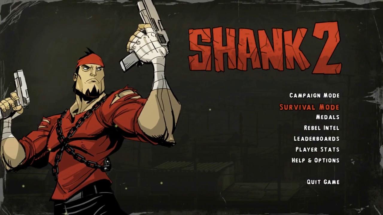 تحميل لعبة shank 1