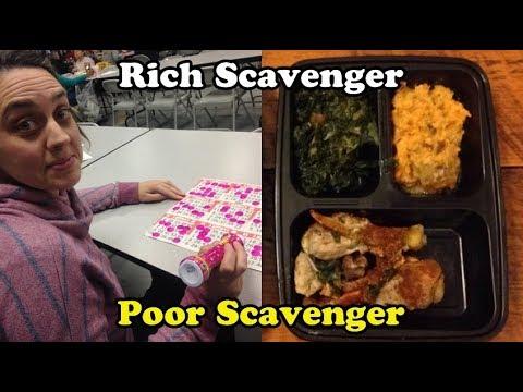 Scavenger Life Episode 338: Rich Scavenger, Poor Scavenger