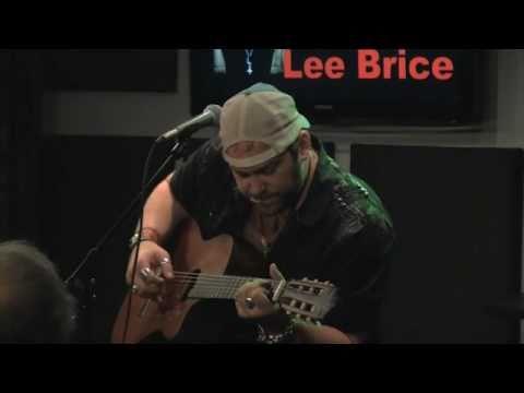 Lee Brice Love Like Crazy