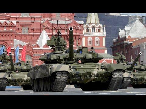смотреть российская военная техника