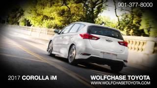 2017 Toyota Corolla iM | Wolfchase Toyota