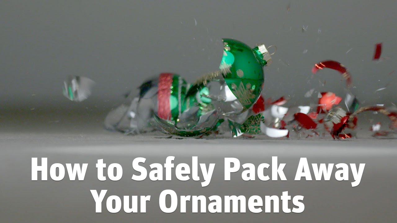 How To Pack Holiday Decorations: A Storage Guide | Moving.com