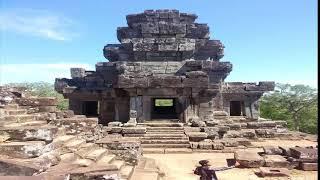 ប្រាសាទនៅប្រទេសកម្ពុជា, Temples in Cambodia