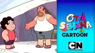 Die Bräune von Greg | noch eine Woche Cartoon | S02 E09 | Cartoon Network