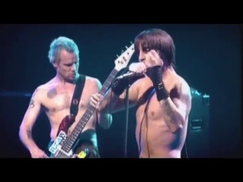 Red Hot Chili Peppers - Havana Affair - Live At Olympia, Paris