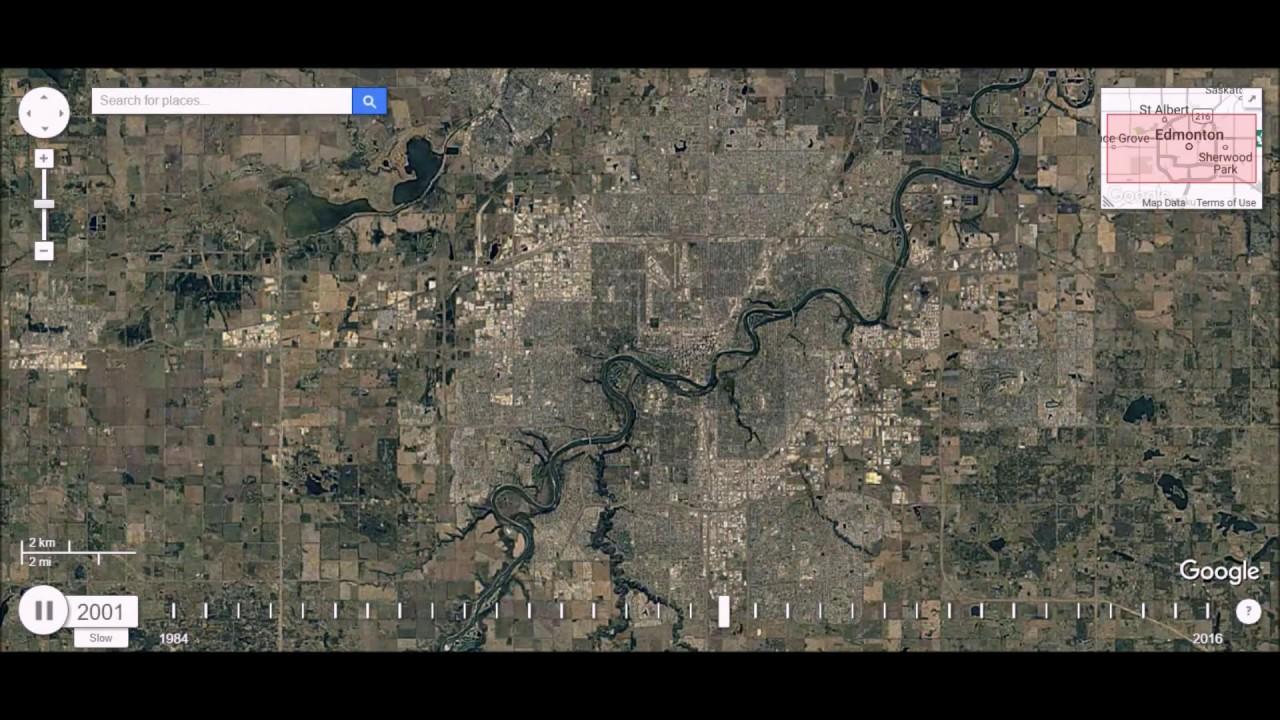 Edmonton canada urban sprawl time lapse youtube edmonton canada urban sprawl time lapse publicscrutiny Image collections