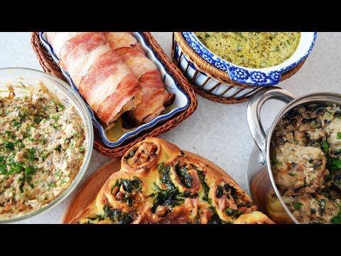 Чем я кормлю семью, простые блюда. Часть 21
