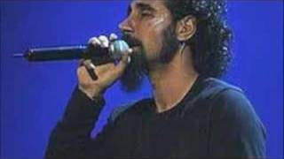 Old School Hollywood - System Of a Down