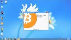 Resolve Bitcoin Core Blockchain size problem