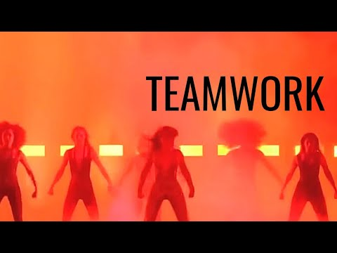 Download Teamwork: What Is Behind Greatness. Leadership Insight #6