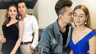 Lâm Khánh Chi lần đầu tiết l,ộ về cuộc sống thực của vợ chồng sau khi kết hôn