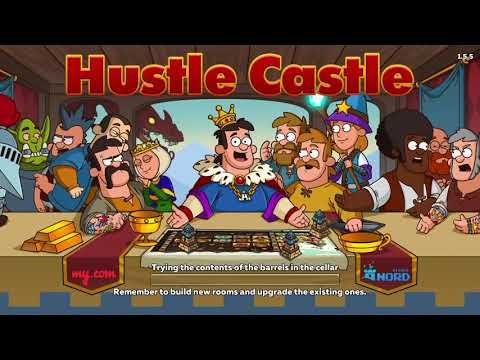 Hustle Castle Arena Tips