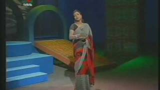 Amar Sareer achole badha -- Sumi Shobnom