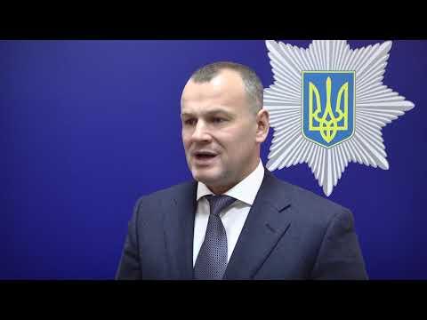 ГУ Національної поліції в Харківській області: Вартові правопорядку. Випуск №144