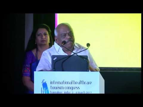 Minister for Health & Family Welfare   Shri Ramesh Kumar