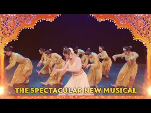 Taj Express- The Bollywood Musical Live! London Premier at The Peacock Theatre
