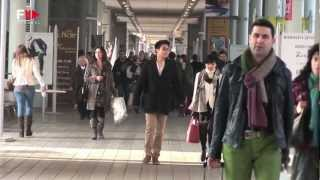 MICAM Milan | Overview | Footwear Exhibition | March 2013 Thumbnail