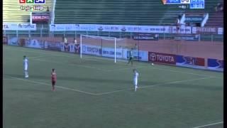 đồng tm long an shb đ nẵng toyota v league 1 2015 vng 8